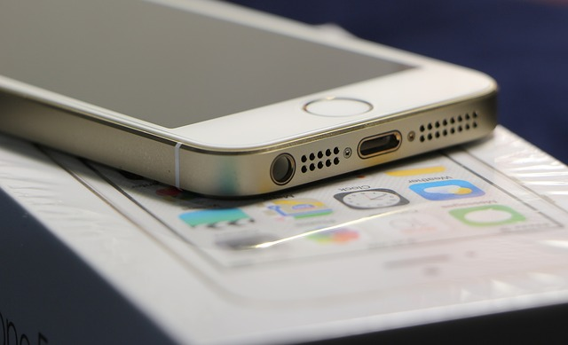 iphone 5 whote