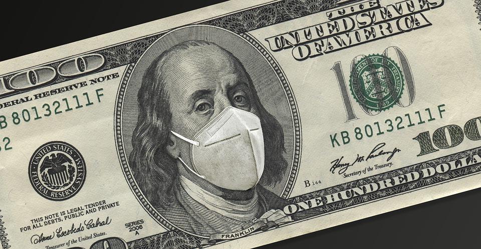 koronavirové dolary